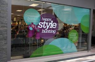 Nordstrom Rack to Open in Springfield, Va.